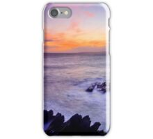 Dunworley Sunset iPhone Case/Skin