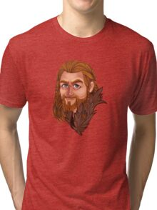 Fili Tri-blend T-Shirt