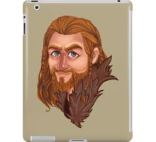 Fili iPad Case/Skin
