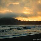 Dawn  by -aimslo-