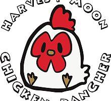 HARVEST MOON: CHICKEN RANCHER by MDRMDRMDR