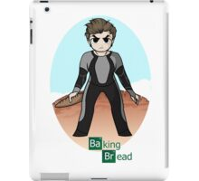 Baking Bread iPad Case/Skin