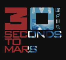 30 seconds to mars by Thanthi-Store