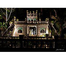 Paronella Park, Queensland Photographic Print