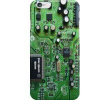 iBoard iPhone Case/Skin