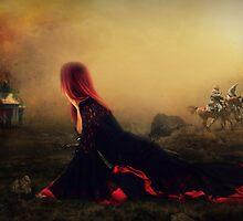Gone... by Vanessa Barklay