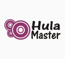 Hula One Piece - Long Sleeve