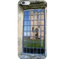 The Keep iPhone Case/Skin