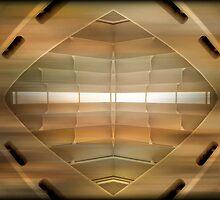 MAM ceiling © by Dawn M. Becker