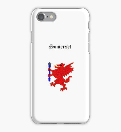 Somerset iPhone Case iPhone Case/Skin