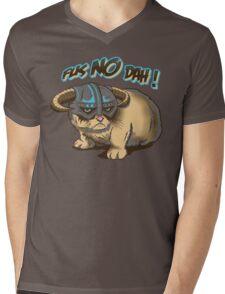Dovahkat Mens V-Neck T-Shirt