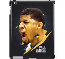 Paul George Art Work iPad Case/Skin