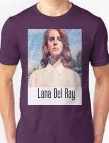 Lana Del Ray Weathered T-Shirt