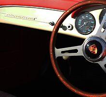 Porsche by fionapine