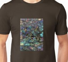 Topography Unisex T-Shirt