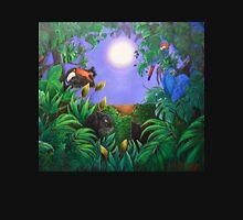 """Jungle Hum"" Unisex T-Shirt"
