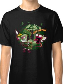 The Legend of Zim Classic T-Shirt