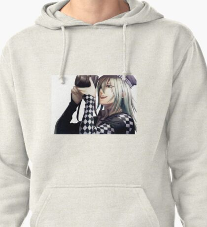 Ukyo || Taking a Picture Pullover Hoodie