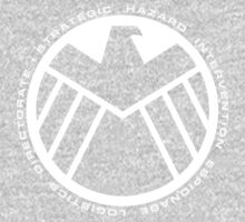 S.H.I.E.L.D Badge Movie by godgeeki