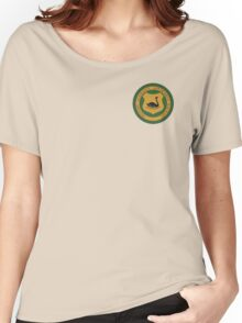 Western Australian Government Railways Logo 2 Women's Relaxed Fit T-Shirt