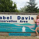 Mabel Davis Conservation Area by Jeanette Muhr