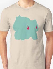 Bulbasaur Simple T-Shirt
