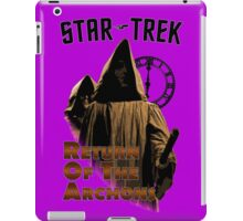Return of the Archons iPad Case/Skin