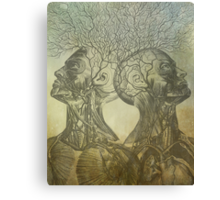 Mindgrower Canvas Print