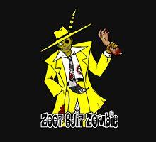 Zoot Suit Zombie Unisex T-Shirt