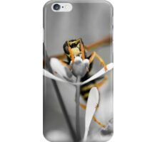 Stinger iPhone Case/Skin