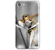 Stinger iPhone Case/Skin
