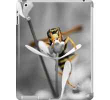 Stinger iPad Case/Skin
