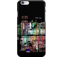 Random Cells 8 iPhone Case/Skin