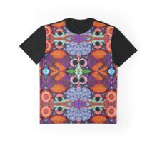 Donuts Pattern 14 Graphic T-Shirt
