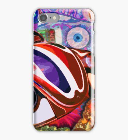ROCKITBABY iPhone Case/Skin