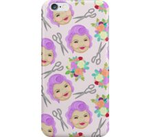 Designer Ashley iPhone Case/Skin