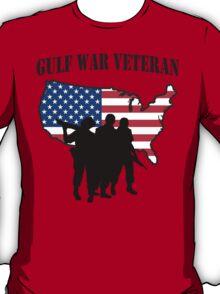 Gulf War Veteran T-Shirt T-Shirt
