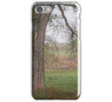 Giants on the Prairie iPhone Case/Skin