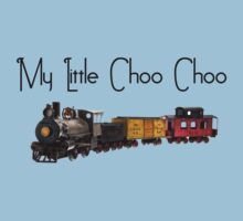 My Little Choo Choo ~ Tee's for Kids + More Kids Clothes