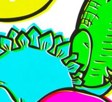 Roar! Sticker