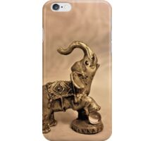Circus Elephant [iPhone - iPod Case] iPhone Case/Skin