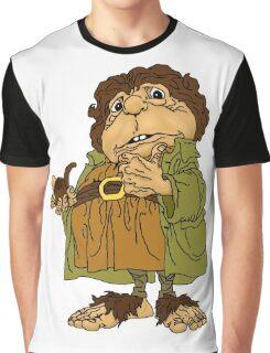 Bilbo Baggins Graphic T-Shirt