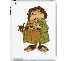 Bilbo Baggins iPad Case/Skin