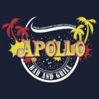 LOST - Apollo Bar and Grill by Zort70