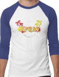 LOST - Apollo Bar and Grill Men's Baseball ¾ T-Shirt