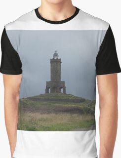 Darwen Tower Graphic T-Shirt
