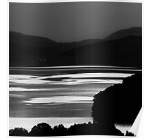 Queens View - The Moonlight Wind Poster