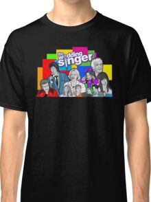the Wedding Singer character collage Classic T-Shirt