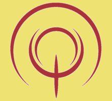 Fate Zero Command Spell Symbol - Archer T-Shirt