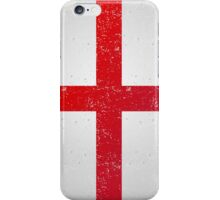 English Flag iPhone Case/Skin